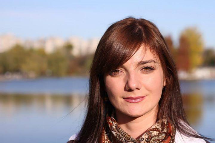"""Georgiana Drăgan: """"drogurile nu au favoriți"""" (interviu)"""