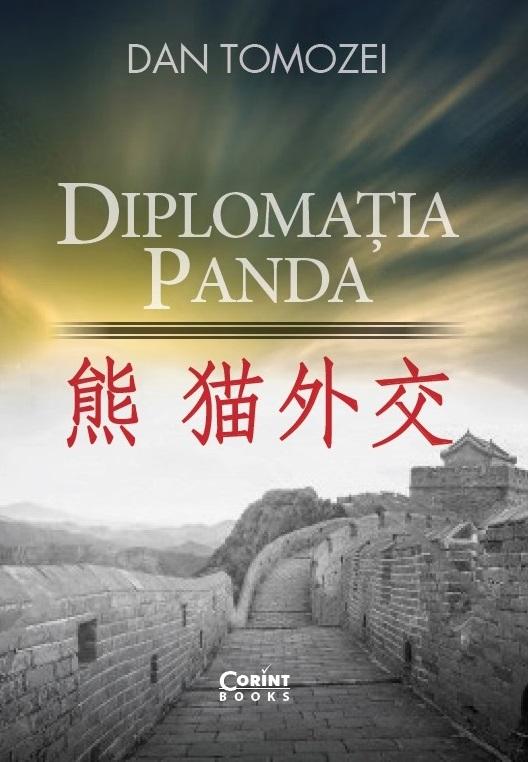 Diplomația Panda sau Între China și România (interviu cu Dan Tomozei)