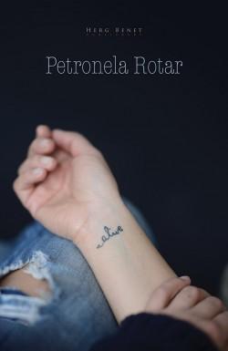 Recenzie Alive de Petronela Rotar