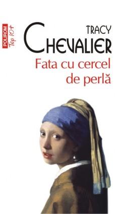 Recenzie Fata cu cercel de perlă de Tracy Chevalier