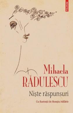 Recenzie Niște răspunsuri de Mihaela Rădulescu