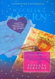 Recenzie Suflete pereche de Cecelia Ahern
