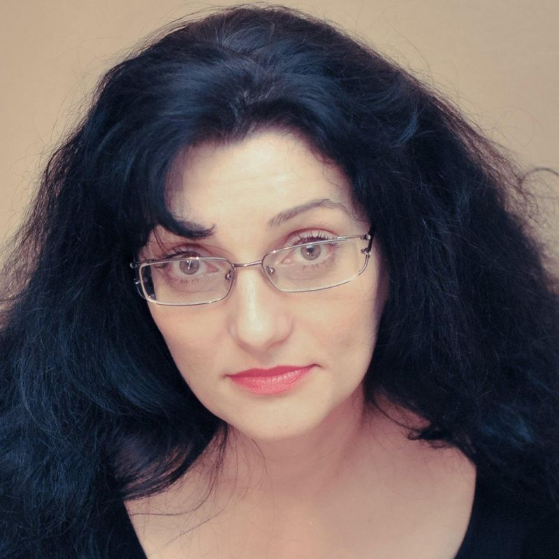 Antonia Bogdana Bălan: Romanele sunt copiii mei (interviu)