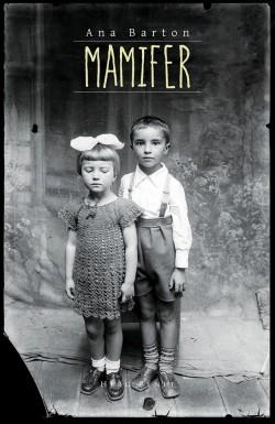 Recenzie Mamifer de Ana Barton