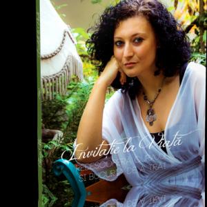 Invitație la viață de Tania Tița