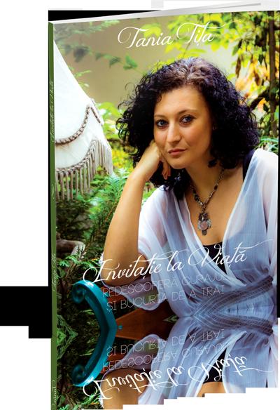 Recenzie Invitație la viață de Tania Tița