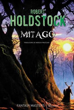 Recenzie Mitago de Robert Holdstock