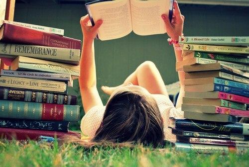 Cum mi-au schimbat cărţile viaţa?
