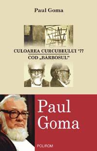 Recenzie Culoarea Curcubeului de Paul Goma