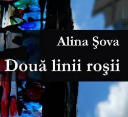 Recenzie Două linii roșii de Alina Șova