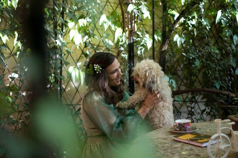 Laura Baban, domnul Tic și alte iubiri de prin lume