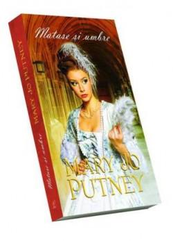 Recenzie Mătase şi Umbre de Mary Jo Putney