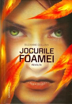 Recenzie Jocurile Foamei: Revolta de Suzanne Collins