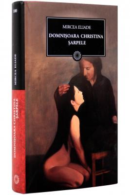 Recenzie Domnişoara Christina de Mircea Eliade
