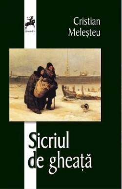 Recenzie Sicriul de gheaţă de Cristian Meleşteu