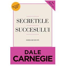 Recenzie Secretele Succesului de Dale Carnegie
