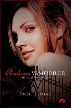 Recenzie Academia Vampirilor de Richelle Mead