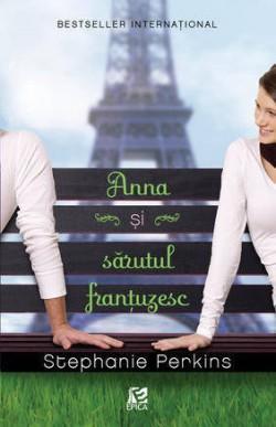 Recenzie Anna si sarutul frantuzesc de Stephenie Perkins