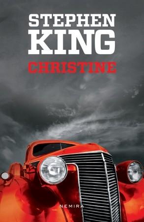 Recenzie Christine de Stephen King