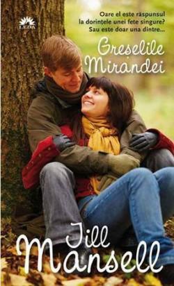 Recenzie Greşelile Mirandei de Jill Mansell