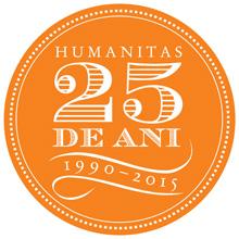 Humanitas la Bookfest 2015: cele mai vândute cărţi