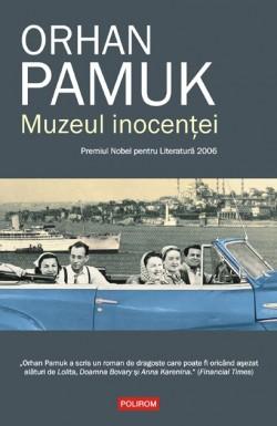 Recenzie Muzeul inocenței de Orhan Pamuk