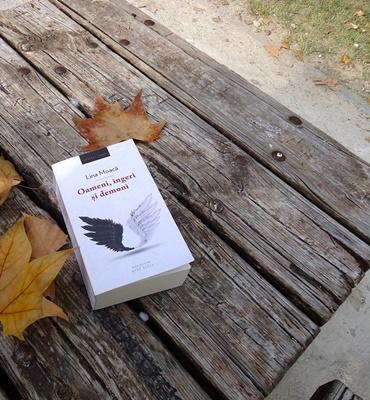 Despre Oameni, îngeri și demoni cu Lina Moacă