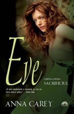 Recenzie Eve: Sacrificiul, de Anna Carey