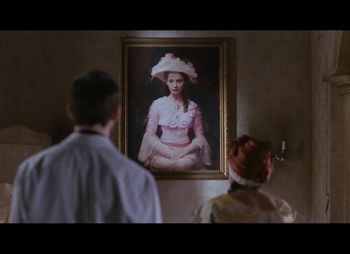 Ce poate fi mai înspăimântător la Domnişoara Christina a lui Eliade?