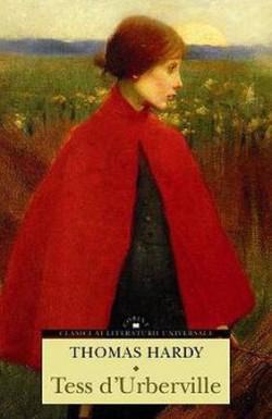 Recenzie Tess D'Urberville de Thomas Hardy