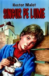 Recenzie Singur pe lume de Hector Malot