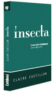 Recenzie la Insecta de Claire Castillon