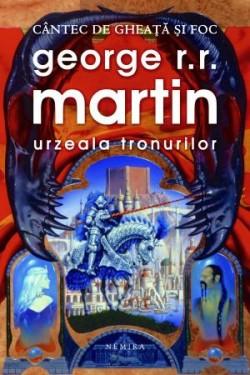 Recenzie Urzeala tronurilor de George R. R. Martin