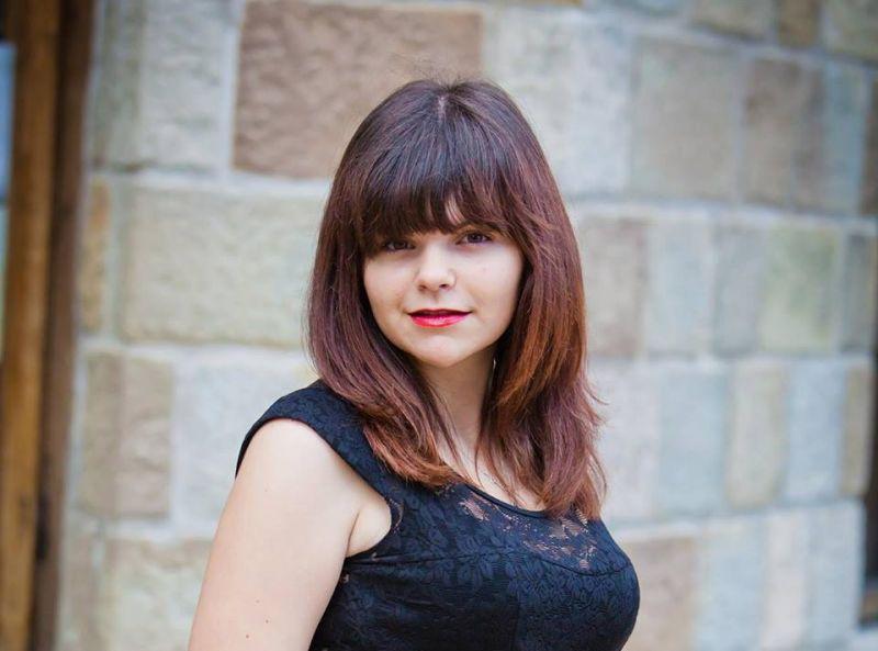 Blogpentrusuflet sau despre femeia din spatele cuvintelor  De vorbă cu Andreea C.