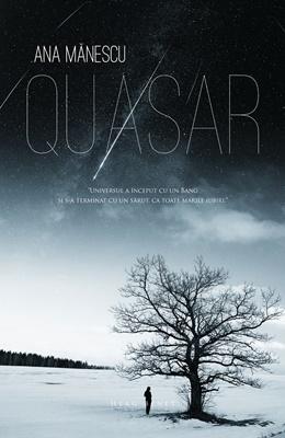Ana Manescu - Quasar