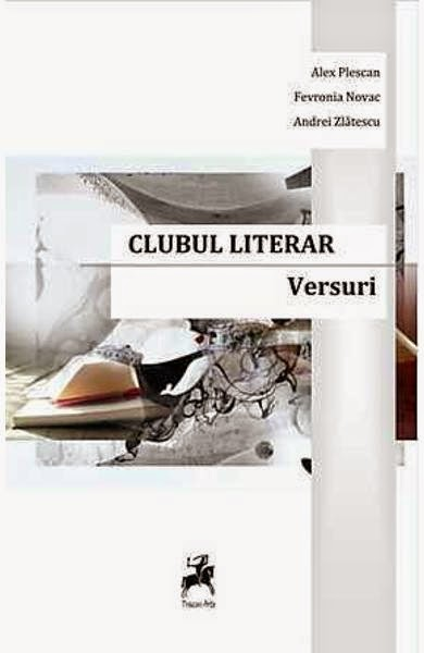 Recenzie Clubul literar. Versuri