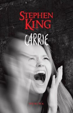 """Recenzie """"Carrie"""" de Stephen King"""