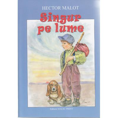 "Recenzie ""Singur pe lume"" de Hector Malot"