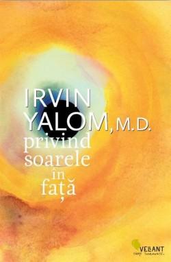 Recenzie Privind soarele în față de Irvin Yalom, M.D.