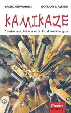 Recenzie Kamikaze de Y. Kuwahara și G .T. Allred