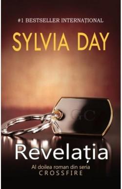 """Recenzie """"Revelația"""" de Sylvia Day"""