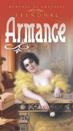"Recenzie ""Armance"" de Stendhal"
