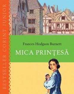 "Recenzie ""Mica prințesă"" de Frances Hogdson Burnett"