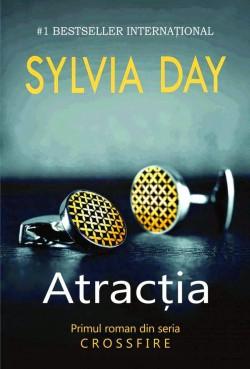 """Recenzie """"Atracția"""" de Sylvia Day"""