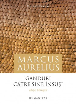 """Recenzie """"Gânduri către Sine Însuși"""" de Marcus Aurelius"""