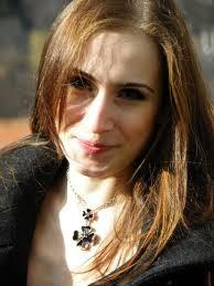 """Gabriela Hornoiu: """" Lacrimile mi-au devenit cuvinte."""" (Interviu)"""