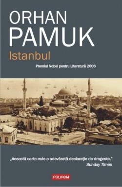 "Recenzie ""Istanbul"" de Orhan Pamuk"