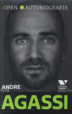 "Recenzie ""Open. O autobiografie"" de Andre Agassi"