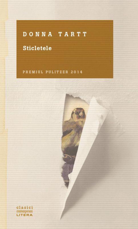 """Sticletele"" ecranizat de Warner Bros"