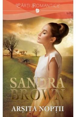 "Recenzie ""Arșița nopții"" de Sandra Brown"